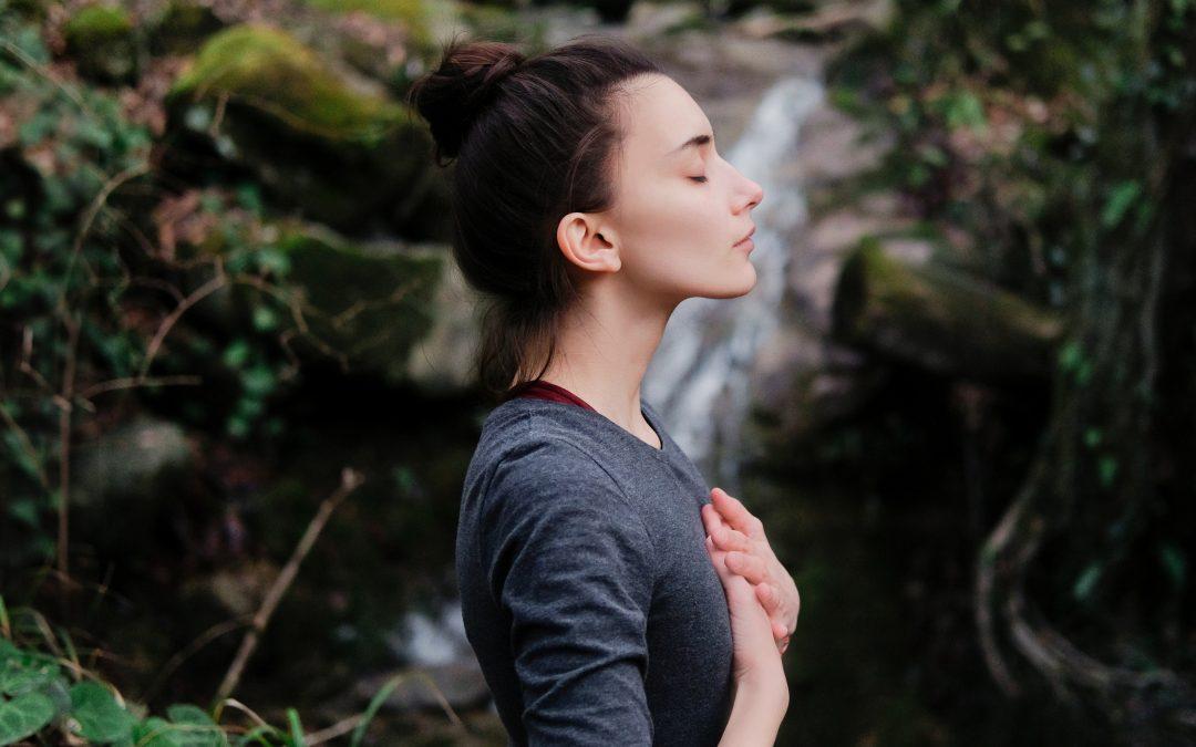 Gestion des émotions – La respiration au coeur de la  sophrologie
