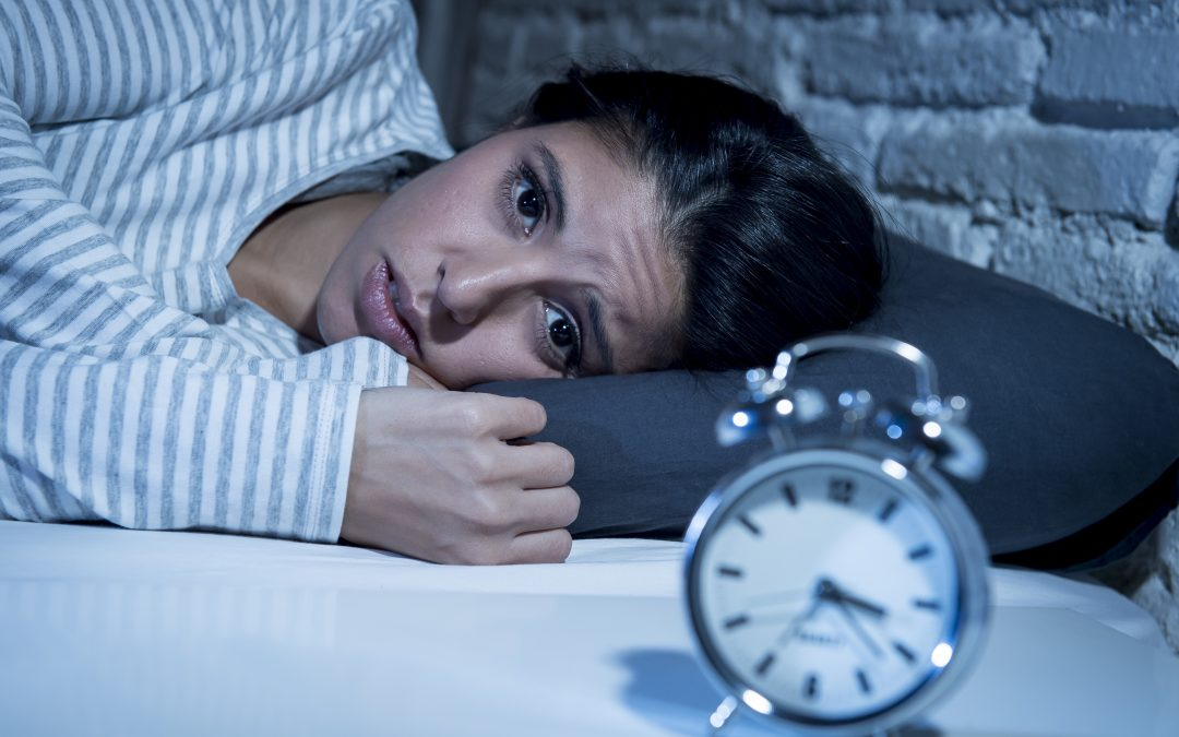 Marre de ne plus dormir !